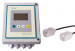 DF6100-EC Wall-mounted Doppler Ultrasonic Flow Meter