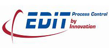 EDIT Precess Control by Innovation, logo